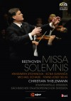 Product Image: Beethoven, Staatskapelle Dresden, Christian Thielemann  - Missa Solemnis