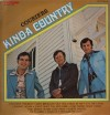 Product Image: The Couriers - Kinda Country