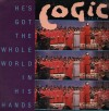 Product Image: COGIC Choir - He's Got The Whole World In His Hands