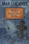 Product Image: Max Lucado - Max Lucado's Children's Daily Devotional Bible