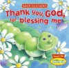 Product Image: Max Lucado - Thank You, God, For Blessing Me