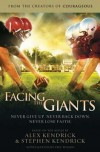 Product Image: Alex & Stephen Kendrick - Facing The Giants