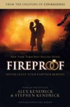 Product Image: Alex & Stephen Kendrick - Fireproof