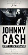 Product Image: Johnny Cash - Johnny Cash Reads The New Testament (NKJV)