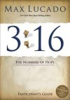 Product Image: Max Lucado - 3:16 Participant's Guide