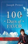 Joseph Prince - 100 Days Of Favor