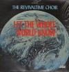 Product Image: The Revivaltime Choir - Let The Whole World Know