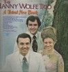 Product Image: The Lanny Wolfe Trio - A Brand New Touch