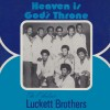 Product Image: The Fabulous Luckett Brothers - Heaven Is God's Throne