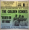 Product Image: Golden Echoes - Heaven On My Mind