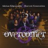Product Image: Adrian Edgecombe & Harvest Generation - Overcomer