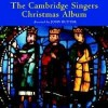 Product Image: The Cambridge Singers - Cambridge Singers Christmas Album
