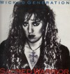 Product Image: Sacred Warrior - Wicked Generation