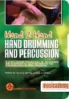 Product Image: Musicademy - Hand 2 Hand: Hand Drumming And Percussion