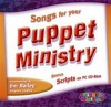 Product Image: Jim Bailey - Songs For Your Puppet Ministry