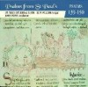 Product Image: St Paul's Cathedral Choir - Psalms From St Paul's Vol 12