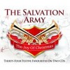 Product Image: Salvation Army - Joy Of Christmas