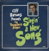 Product Image: Young Church Singers - Singin' A New Song: Cliff Barrows Presents The Young Church Singers