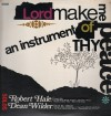 Product Image: Robert Hale & Dean Wilder - Lord, Make Me An Instrument Of Thy Peace