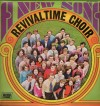 Product Image: The Revivaltime Choir - A New Song