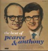 Product Image: Bill Pearce & Dick Anthony - The Best Of Pearce & Anthony