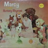 Product Image: Marcy - Marcy Sings Nursery Rhymes