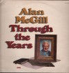 Product Image: Alan McGill - Through The Years