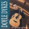 Product Image: Doyle Dykes - Fingerstyle Guitar