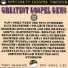 Product Image: Various - Greatest Gospel Gems
