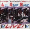 The Compassion All Star Band - 1 By 1