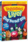 Product Image: VeggieTales - Sing Yourself Silly