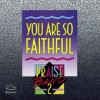 Product Image: Praise Band - Praise Band 2: You Are So Faithful