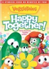 Veggie Tales - Happy Together