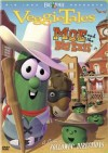 Product Image: Veggie Tales - Moe And The Big Exit