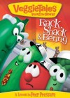 Veggie Tales - Rack, Shack & Benny