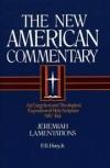 F. B. Huey, Jr - Jeremiah, Lamentations