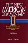 Gerald L. Borchert - John 1-11