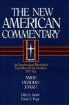 Billy K. Smith, Frank S. Page - Amos, Obadiah, Jonah