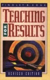 Findley B. Edge - Teaching for Results