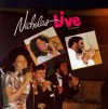 Product Image: Nicholas - Live In Memphis