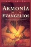 Knight George - ARMONIA DE LOS EVANGELIOS