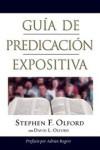 Stephen F. Olford, David L. Olford - Guia De Predicacion Expositiva