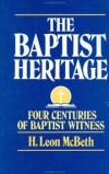 H. Leon McBeth - The Baptist heritage