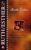 Robert Lintzenich, editor [i. e. author] - Ruth, Esther