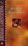 House Paul R - Jeremiah/Lamentations