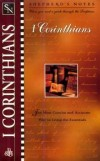 Gould Dana - 1 Corinthians