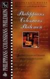 Dana Gould - Philippians, Colossians, Philemon