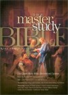 Holman Bible Editorial Staff (Editor) - KJV Master Study Bible
