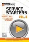 iWorship - iWorship Service Starters Vol 3