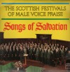 Product Image: Scottish Festivals Of Male Voice Praise - Songs Of Salvation